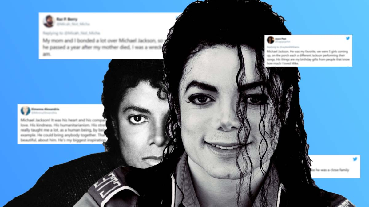 Michael Jackson fans share how his death hit them the hardest. | Folkzine